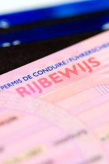 Verlies rijbewijs soms wel, soms niet 'bestraft'