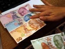 Forse waardedaling Turkse Lira ook voelbaar in Twente