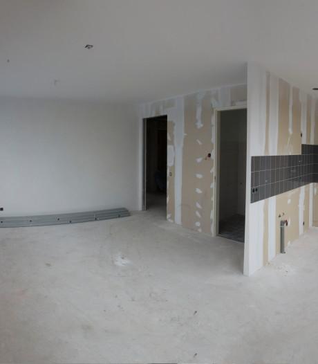 Short stay-appartementen in Helmond krijgen vorm