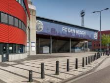FC Den Bosch gaat niet in beroep bij het CAS