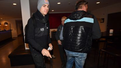 """Hongerige Belgen gearriveerd op WK veldrijden in Denemarken, Cant: """"Ik ben niet de topfavoriete"""""""