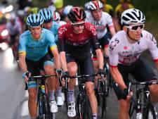 Ook geen Dauphiné: UCI verlengt koersverbod tot 1 juni