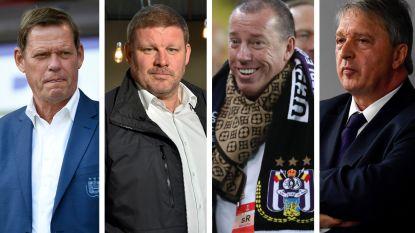 Ontslagpremies kosten Anderlecht bom geld