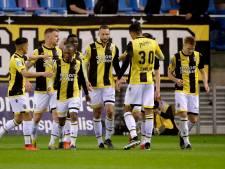 LIVE | Groningen via Sierhuis helemaal terug in de wedstrijd