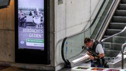 """Leerkracht speelt laptoptas met 1.500 euro cash kwijt in Kortrijks station: """"Leerlingen hadden me net betaald voor hun 100 dagen-viering"""""""