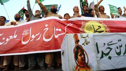Reynders niet gekant tegen asiel voor Asia Bibi
