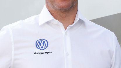 Ex-wereldkampioen Petter Solberg en Volkswagen maken eenmalige comeback in rally Catalonië
