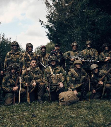 Plan voor tv-serie rond Slag om Arnhem in lijn van 'Band of Brothers'