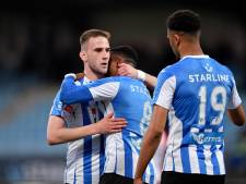 FC Eindhoven zet ongeslagen reeks voort dankzij wondergoal Branco van den Boomen