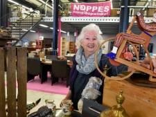 Kringloop Noppes in Woerden nu écht geopend