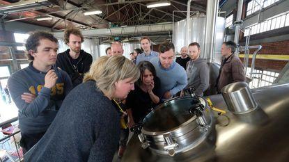 Bierliefhebbers brouwen voor Berrefonds