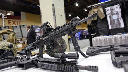 Amerikaanse bedrijven domineren wapenhandel, maar Rusland rukt op