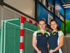Goudse Mixed Hockey Club blij met talentvolle stagiaires uit Oekraïne