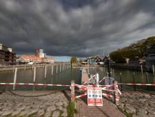 Kampen tast in het duister naar vervuiling Nieuwe Buitenhaven