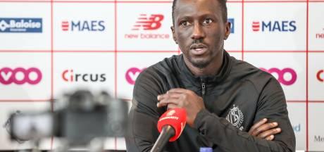 Face à Charleroi, Mbaye Leye se méfiera de la bête blessée