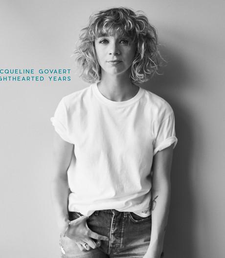 Jacqueline Govaert maakt intieme luisterpop