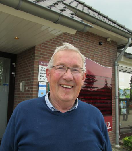 Jos van Gruijthuijsen,  vader van de West Maas en Waalse VVD, overleden