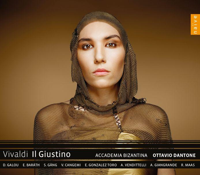 Vivaldi's Il Giustino.