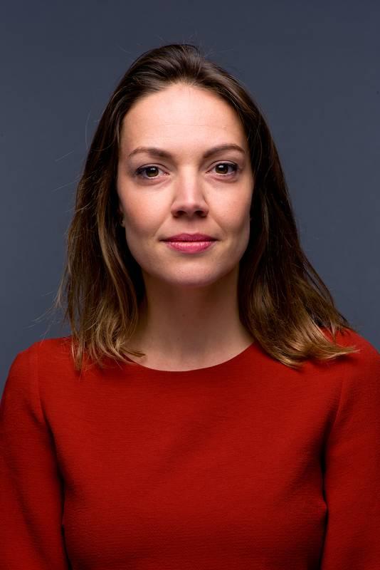 VVD tweede kamerlid Bente Becker