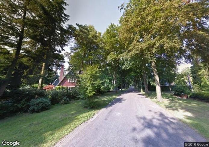 De wijk Berg en Bos in Apeldoorn. Foto: Google Streetview