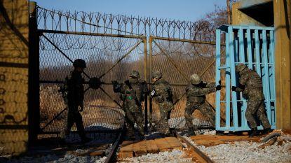 Zuid-Korea laat dienstweigeraars vrij