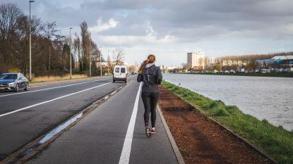 """Vrouw die loopster in gezicht spuwde aan Watersportbaan voor rechter: """"Ze vond het niet eens zo abnormaal"""""""