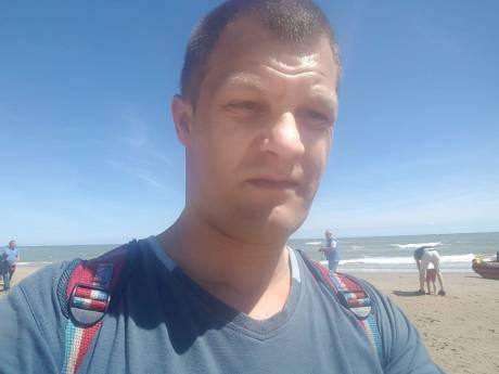 Verdronken Marcin zei als laatste tegen zijn vrouw: 'Ik moet ophangen, er zijn kinderen in nood'