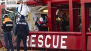 Alle 403 migranten op reddingsschip Ocean Viking mogen aan land in Italië