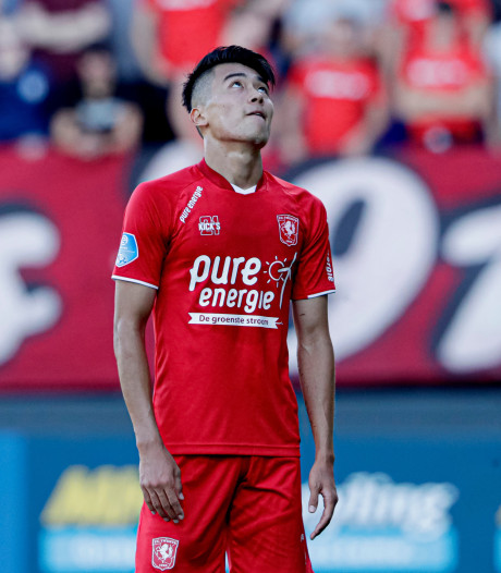 FC Twente boos over ingrijpen VAR: 'Dit is de dood voor het voetbal'
