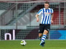 Grote oefenzege voor FC Eindhoven in aanloop naar MVV