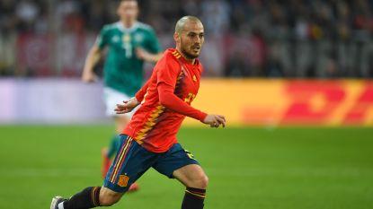 FT buitenland (13/8). David Silva stopt als Spaans international - Tottenham stelt opening nieuwe voetbaltempel uit