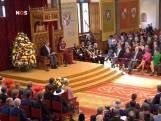 Koning in Troonrede: Gebrekkige solidariteit tussen EU-staten