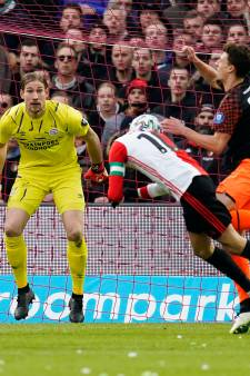 Lokhoff: 'Feyenoord kan zich nog zomaar eens mengen in de titelstrijd'
