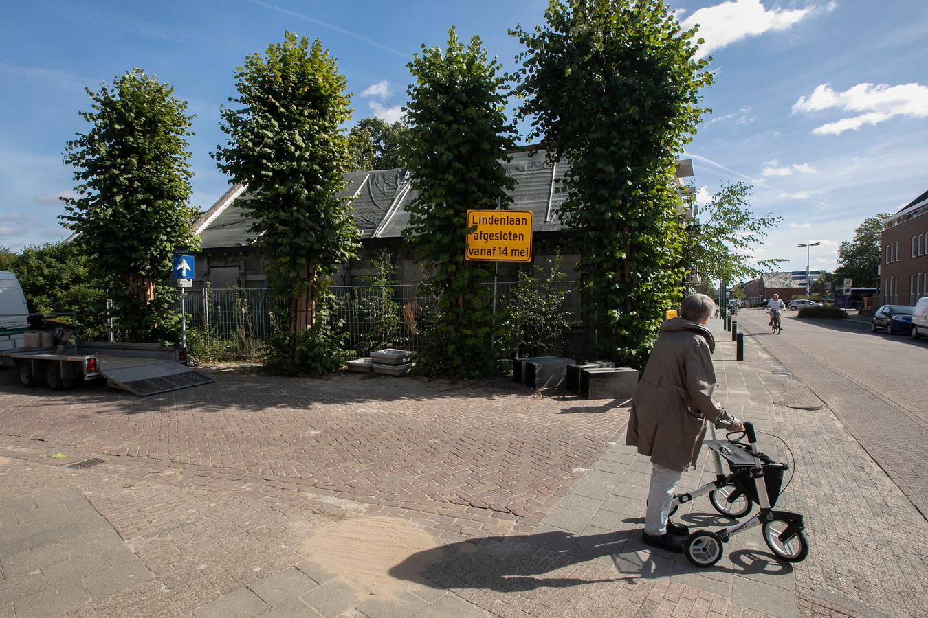 Lindenlaan 47, Deurne