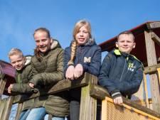 Joël, Noa, Lieke en Milan willen kinderburgemeester worden