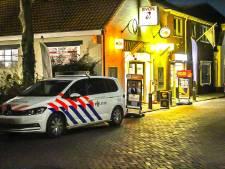 Overvallers Rivon Shop in Nijkerk waren jonge jongens