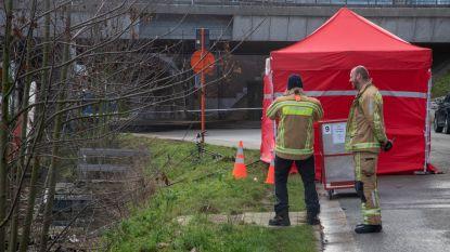 Oudere dame overleden na val in water aan Stropkaai in Gent
