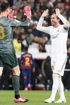 La Liga reprendra le 11 juin et terminera mi-juillet, la saison prochaine débutera le 12 septembre