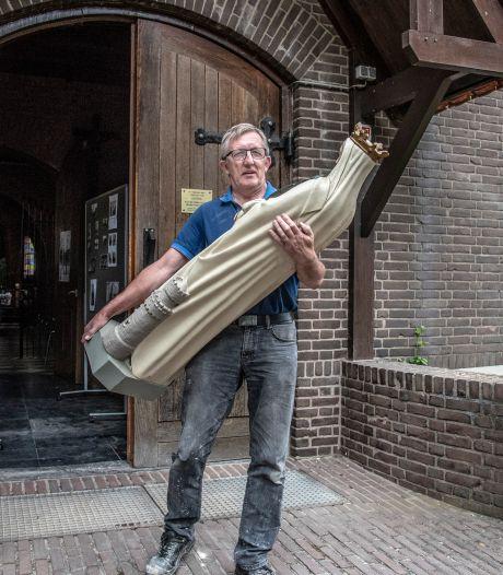 Kerken vrezen veel snellere leegloop door coronacrisis: 'Het gaat nu wel sneller. En dat verhoogt de druk'