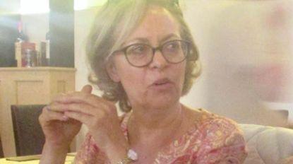 Vrienden en familie geschokt na dood Alice Vaes