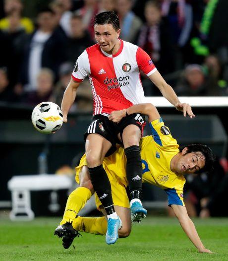 Wat gaan AZ, Feyenoord en PSV vanavond doen?