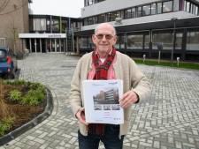 De strijd van Hengeloër Ben Geelen (75) tegen hoge stookkosten: 'Ik hoor overal mijn naam noemen'
