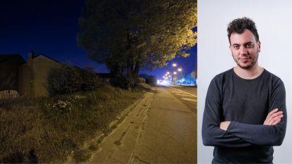 """Onze journalist vond vermiste zusjes (7 en 12) terug: """"Plots zag ik in mijn ooghoek twee donkere schimmen wandelen"""""""