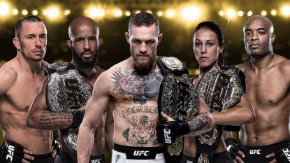 UFC 3: Een realistische muilpeer van een game