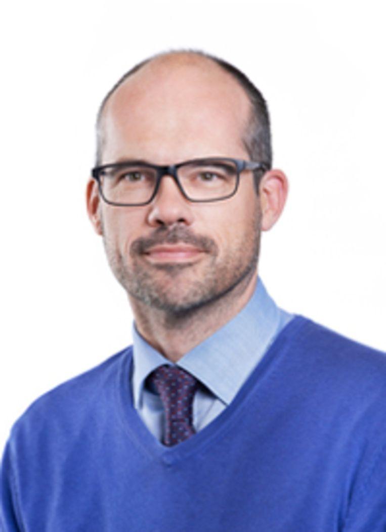 dr. Pieter Jan Simons