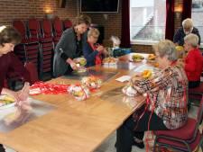 Privacywet nekt Rode Kruis Staphorst: geen 700 fruitmanden dit jaar