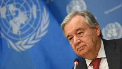 VN-baas waarschuwt voor het gebruik van virussen als biologisch wapen