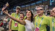 Selfie met Demir is belangrijker dan winnen