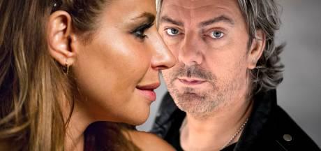 Waalwijkse Olcay denkt nog niet aan samenwonen met Ruud de Wild, maar: 'Ik ben wel echt verliefd'