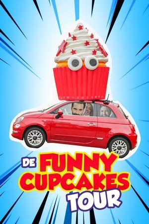 De Funny Cupcakes Tour